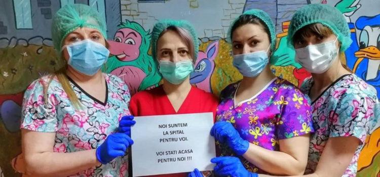 Cristian Niculae: Puterea exemplului – Să donăm pentru spital!