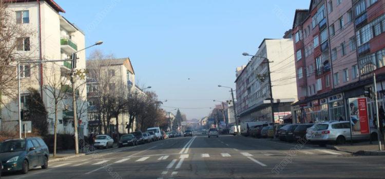 Lucrările finanțate cu bani publici continuă la Bistrița. Ce șantiere se deschid