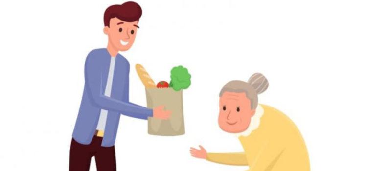 Cristian Niculae: Primăria Bistrița lansează un program de sprijinire a bunicilor!