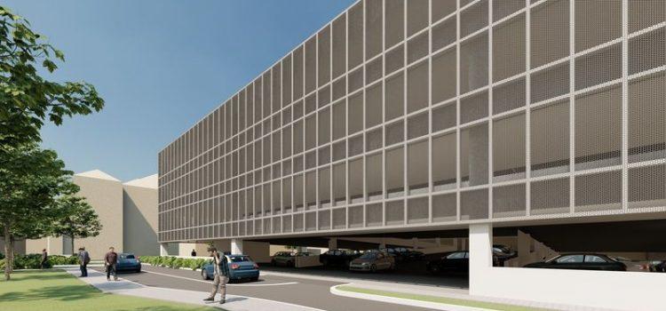 Cristian Niculae: Două parcări supraetajate în inima orașului