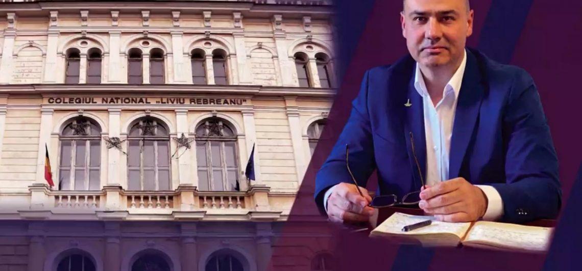 Peste 36 milioane de euro atrași din fonduri europene și guvernamentale pentru modernizarea infrastructurii școlare.