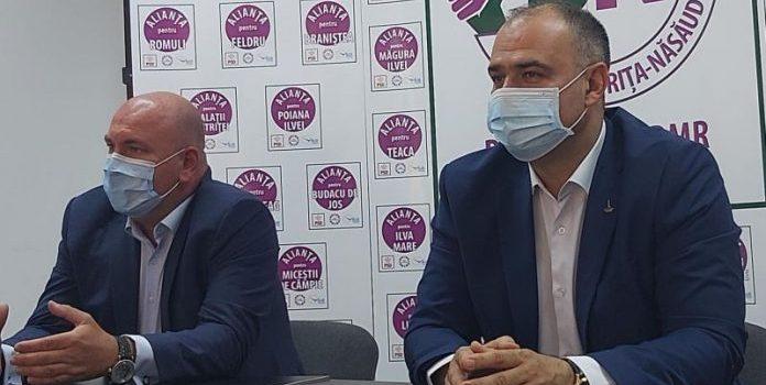 Trei proiecte importante în domeniul sanitar, propuse de Cristian Niculae. Gabriel Lazany, consilier onorific pe sănătate